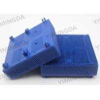 Quality Blue color Auto cutter bristle block for Gerber GT3250 cutter , PN 96386003- for sale