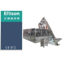 Quality 900BPH Automatic 5 Gallon Water Machine , Mineral Water Rinsing Filling Capping Machine for sale