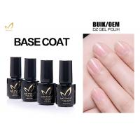 Quality Strong Adhesion UV / LED UV Base Coat For Color Bonding No Fade No Yellowish for sale