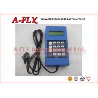 Quality Test Tool Original Elevator Spare Parts for adjusting PCB GECB Parameter GAA21750AK3 for sale