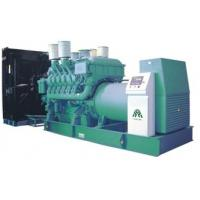Quality 1000KW MTU Diesel Generators Set With Water Cooled System ,  50 / 60HZ for sale