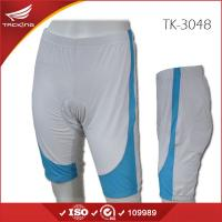Quality UK market 2015 Women's white Bicycle shorts for sale