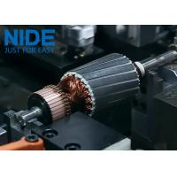 Buy Armature Auto Winding Machine Electric Motor Production Line at wholesale prices