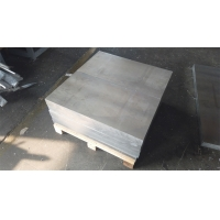 Buy cheap 5mm ASTM 1100 Aluminium Alloy Plate High Corrosion Resistance from wholesalers