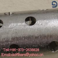 Quality Perforated Pipes(API) for sale