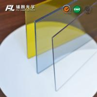 Quality Esd Pmma Anti Static Acrylic Sheet 10mm Thick , Pass Thermal Shock Test for sale