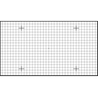 Quality 3nh TE248 A DISTORTION GRID REFLECTANCE Test Chart for distortion of digital cameras for sale