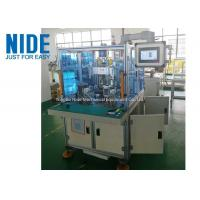 Quality Full automatic brushless motor BLDC stator coil winder needle winding machine for sale