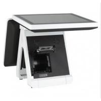China Printer build-in, POS Manufacturer Retail All in One Touch Screen POS Terminal GP-8000U on sale