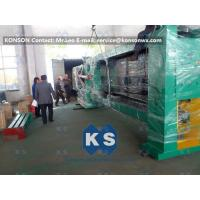 Quality Heavy Type Hexagonal Wire Netting Machine With 4300mm Width Netting Weaving Machine for sale