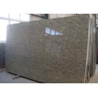 Quality Gold Classic St Cecilia Granite Slab , Paving Santa Cecilia Granite Tile for sale