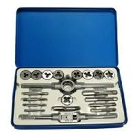 China 20pc Metric Tap And Die Set(HT1301-PT20-6) on sale
