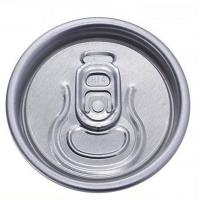 Quality Black Soda Can Saver Lids 200# 202# 206# SOT PRT Carving Wards Ring Pull Tab for sale