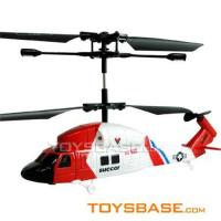 Quality Mini rc heliocpter gyro,Radio control Helicopter with Gyro for sale