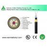 Fiber Optical Cable Single Mode 48 Core ADSS for sale