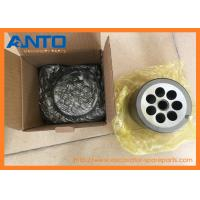 Buy cheap HPV102 Excavator Hydraulic Pump Rotor & Piston Shoe 2036744 8059452 For EX200-5 from wholesalers