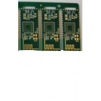 Quality Communication 4 Layer PCB 1.20mm Board Thickness For Wireless Lightning Arrester for sale