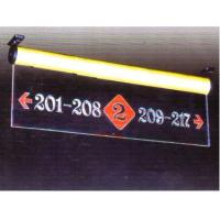 Quality plexiglass sign led,illuminated letter signs,acrylic logo sign for sale