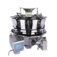 Quality Beans 10 heads Combination weighers,Multihead weigher for sale,Used packaging machine for selling for sale