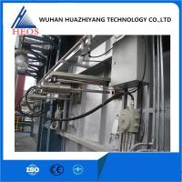 Quality Real Time Industrial High Temperature Camera Colour TV Furnace Monitoring System for sale