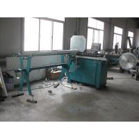 Quality Aluminum air conditioning Flexible Duct / hose Former Machinery for HAVC system for sale