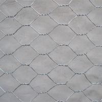 China Hexagonal Wire Netting/Hex Decorative Wire Mesh|Used for  Fencing Gabion on sale