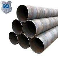 Quality Spiral Submerged Arc Welding Pipe for sale