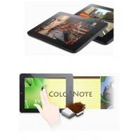 Quality 7 Inch Touchpad Quad Core Tablet PC With 3G Phone Call , IPS Screen for sale