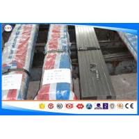 Quality 4140 / 42CrMo4 / 42CrMo / SCM440 Cold Drawn Flat BarThick 3-120 Mm; Width 4-120 mm for sale
