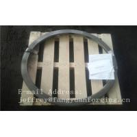 Quality 13CrMo4-5 1.7335 EN10028-2 Alloy Steel Forgings for Steam Turbine Guider Ring for sale