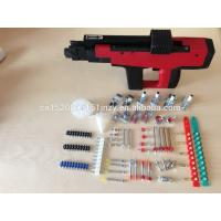 Buy cheap High Speed Powder Actuated Fixing Systems Powder Actuated Fastening Tool from wholesalers