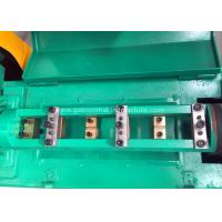 Buy 5000mm Width Wire Straightening And Cutting Machine For 1.6mm- 5.0mm Diameter at wholesale prices