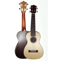 Quality 23inch Solid Wood Hawaii Guitar Ukulele with Nato neck UK088-23S for sale