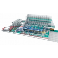Quality Integrated solution for extraction for sale