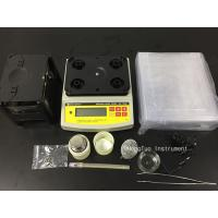 Quality Multi Mode Gold Measuring Scale For Gold Purity Testing , Two Years Warranty for sale
