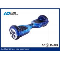 China Intelligent Electric Scooter 2 Wheel Self Balancing Hoverboard For Young People And Adult on sale