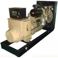 Quality Water Cooled 225 Kva Cummins Diesel Power Generator For Continuous Running for sale