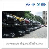 China Car Elevator Park Homes Sale Park Homes Sale elevadores para autos on sale
