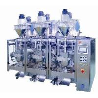 Quality VFFS Triplet Powder Packaging Machine (DXDV-FT420) for sale