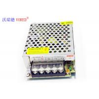 Quality Small Size CCTV Smps Power Supply , Indoor Security Camera Power Supply for sale