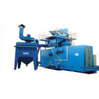 Quality H-beam Shot-blasting Machine HGP1018-8 for sale