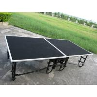 Quality Portable Stage Platforms / Foldable Stage Platform For Small Event for sale