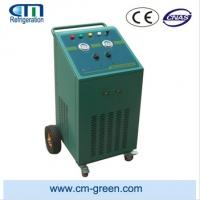 Quality CM7000A Refrigerant Recovery Machine for ac for sale