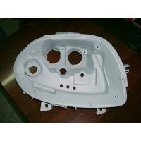 Quality Customized Precision ABS Rapid Prototyping CNC Plastic Machining Services for sale