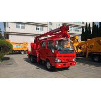 Quality Aichi 14.2M Aerial Platform Truck for sale