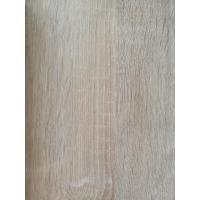 Quality 85GSM Faux Melamine Wood Grain Decorative Paper Colored Clear Texture For Plywood for sale