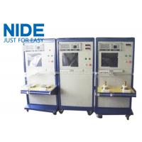Quality Stator Performance Testing Panel Machine For Insulation Resistance for sale