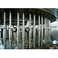 Auto Frozen Fruit Yogurt Processing Line High Speed For Cup Package