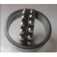 Quality Carbon Steel Self Aligning Ball Bearings for sale
