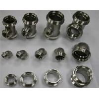 Quality Steel Casting Parts 3 for sale